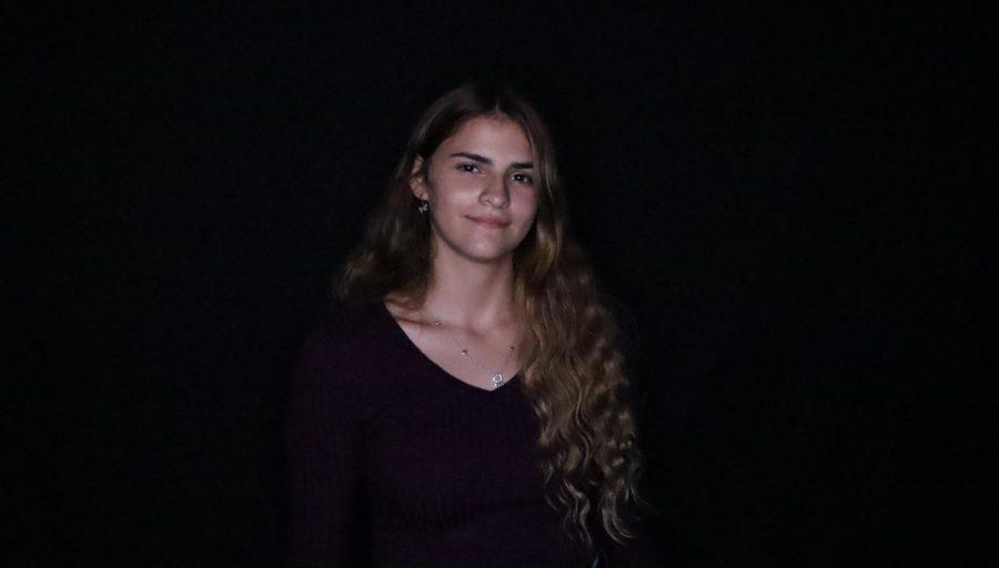 Gabriella Goday