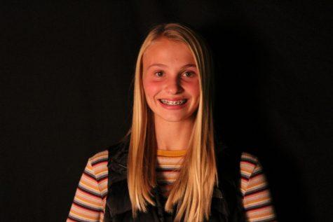 Photo of Regan Ehlert