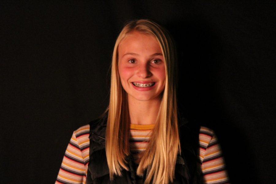 Regan Ehlert