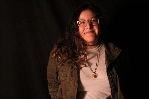 Photo of Isabel Mancilla