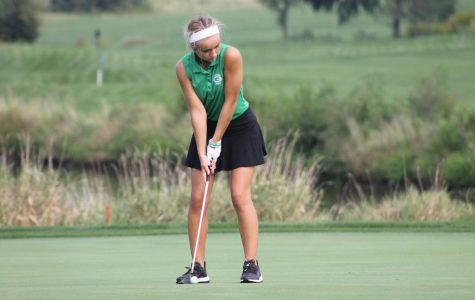 Gretna Girls Golf 2019