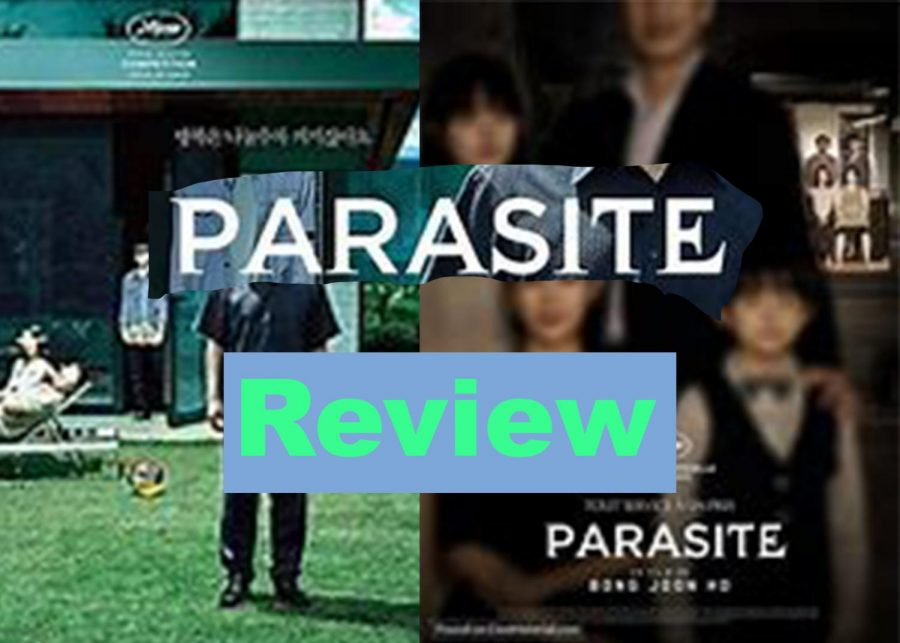 Best Picture winner, Parasite, stuns audiences until the very end.