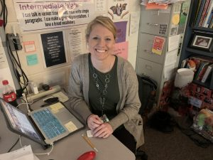 Continuing Spanish: Although Mrs. Ryan will not be teaching Spanish anymore at  Papillion La Vista high school, she will still be able to use her Spanish on a daily basis. As a counselor, she will be able to make a bigger impact and continue to use Spanish.