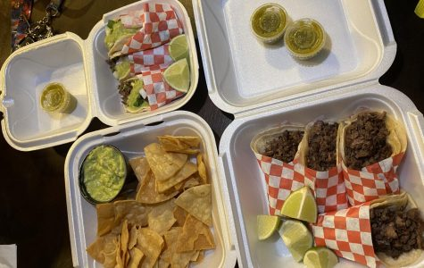 The Ultimate Taco Joint For Taco Tuesday