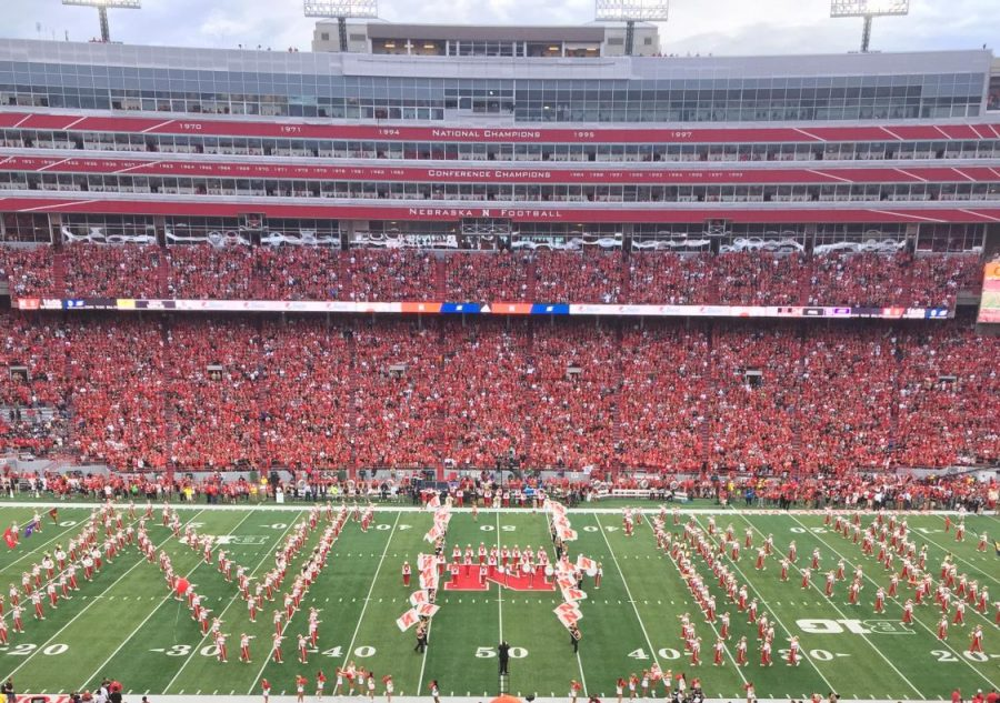 Practice Cannot Make Perfect Due to COVID-19, the Nebraska Cornhuskers band and football teams are unable to prepare for their upcoming seasons. This pandemic hit ever sport, even those out of season.