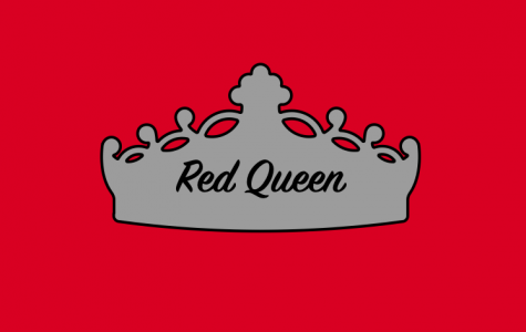 "Dystopian Monarchy- ""Red Queen"" takes place in a war-torn future, with an oppressive monarchy. Mare reminds me a bit of Katniss Everdeen by the way she protects her family and looks after her little sister."