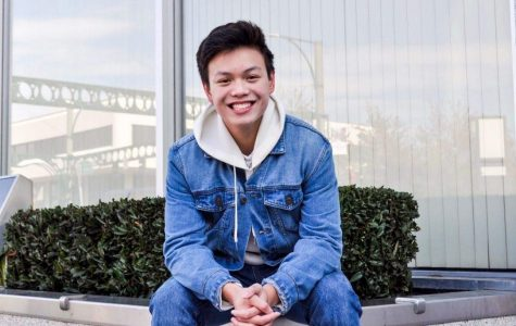 Quang Nguyen (20), Snohomish Washington
