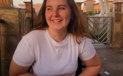 "College is on the horizon for Lauren Eurich and she continues to look more into her future.""I really liked Arizona State and other Arizona schools,"" Eurich (21) said. ""I am also really interested in a study abroad program called Semester at Sea. I really like the idea of taking a cruise and being out at sea, but still being able to take college classes."