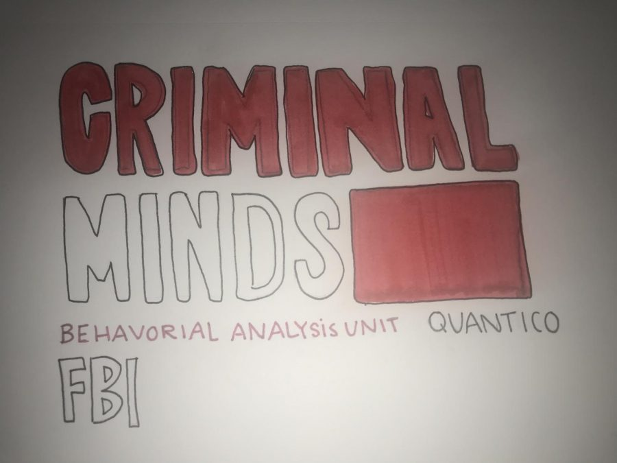 Graphic IllustrationThe CBS mystery and drama series, Criminal Minds came to an end on February 19, 2020, after 15 seasons containing 322 episodes.