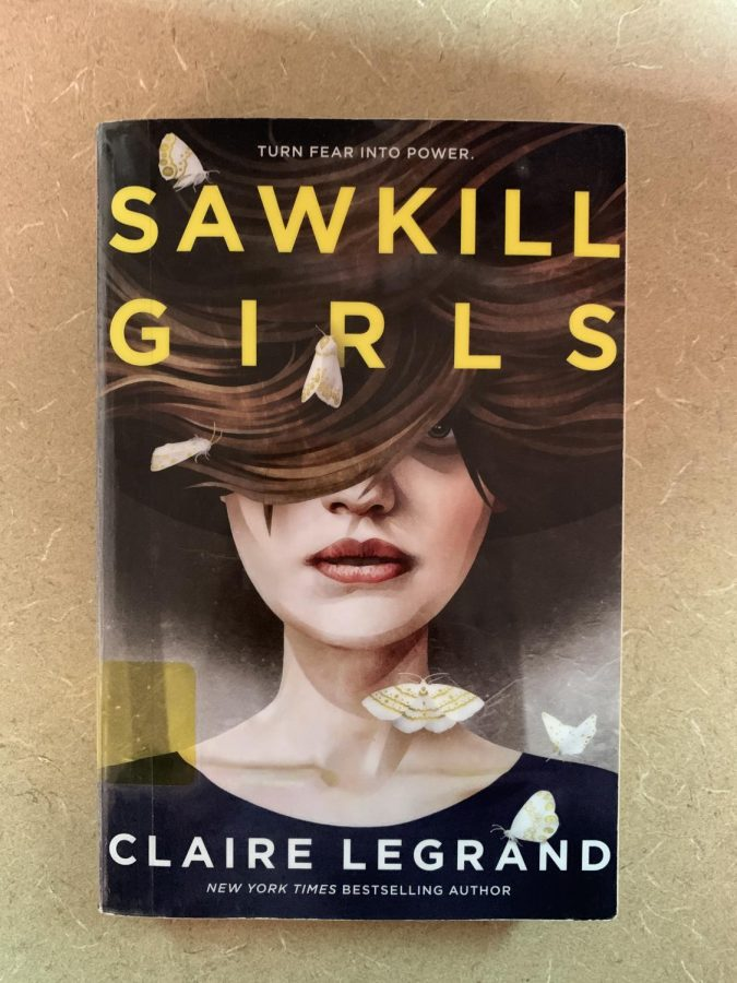 The author of this book, Claire Legrand, is a New York Times bestseller. She managed to end every chapter with a bigger cliffhanger than the last. Legrand is known for her YA novels and has won many notable awards, including the 2019 Lambda Literary Award.