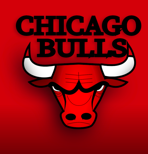 The Chicago Bulls mascot since 1969.